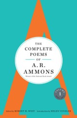 ammons-poems